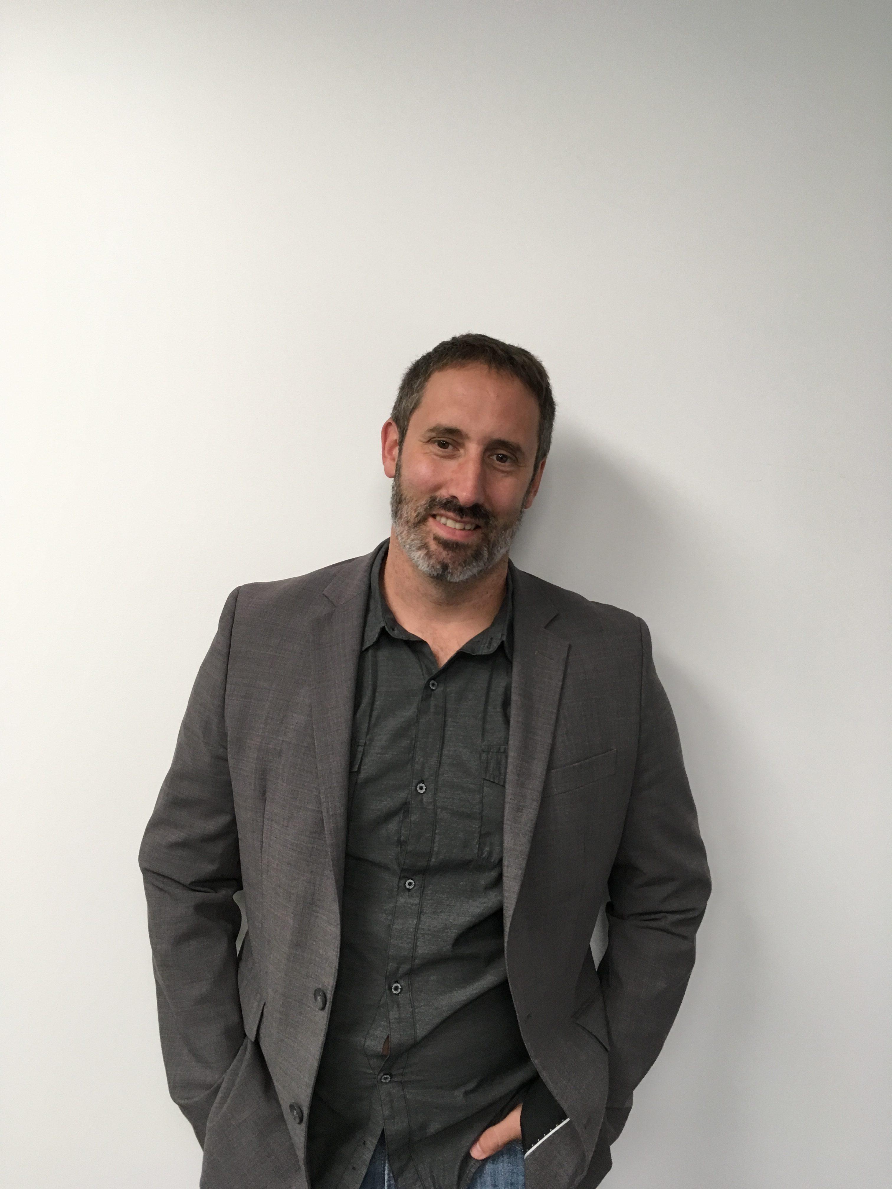 Martin Beausoleil